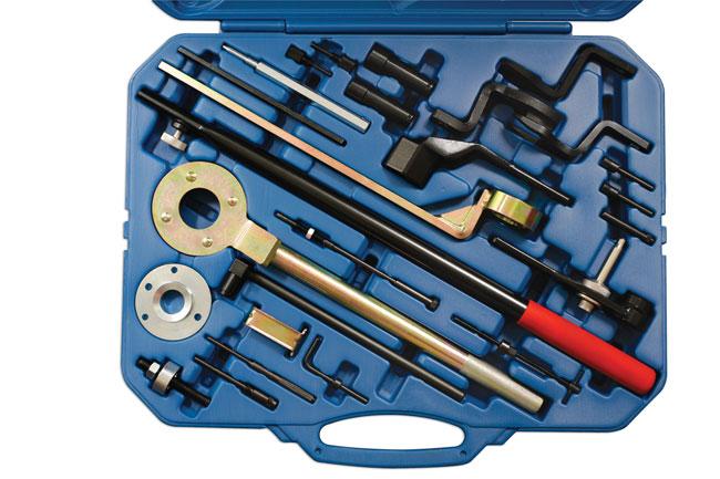 Engine Tool Kit - Honda/Mazda/Subaru/Daewoo | Part No  4897