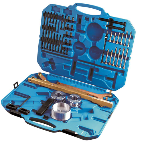image of Laser Tools | 4898 | Engine Tool Kit - Toyota/Mitsubishi