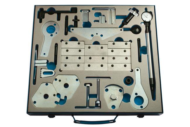 engine timing tool kit alfa romeo fiat lancia part no 4933 part of the fiat timing tools. Black Bedroom Furniture Sets. Home Design Ideas