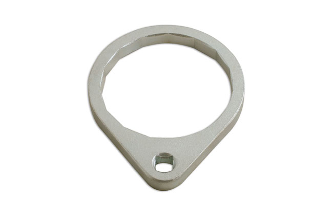 """64.5mm x 14 Flutes Laser Tools 4880 Oil Filter Wrench 3//8/""""D"""