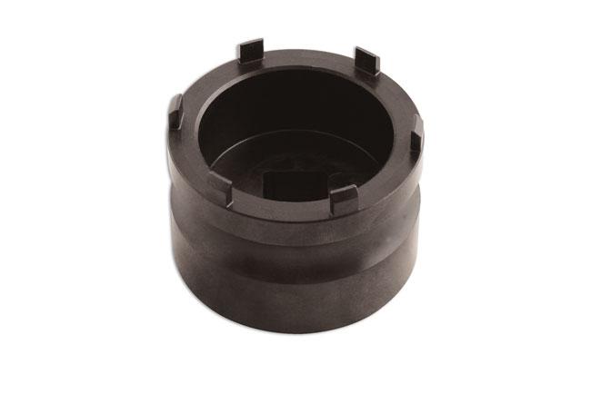 """Hub Nut Socket 3/4""""D 74mm - for VW Crafter"""