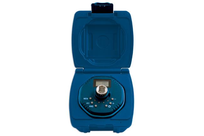 """Laser Tools 5048 Digital Torque Angle Adaptor 1//2/""""D"""