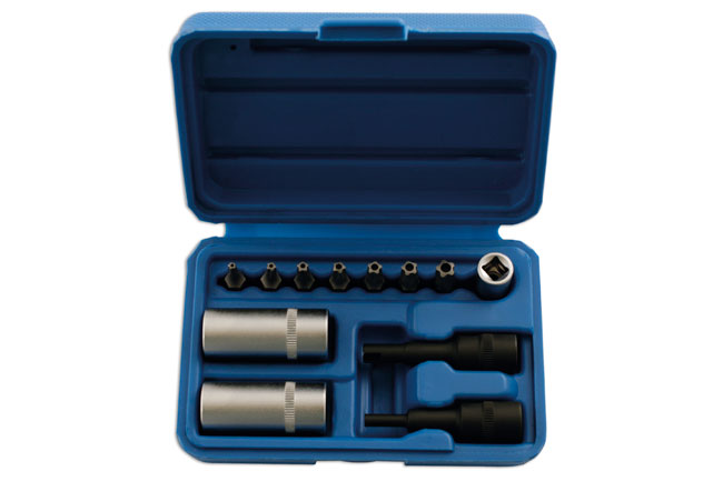 Air Conditioning & ECU Tool Kit
