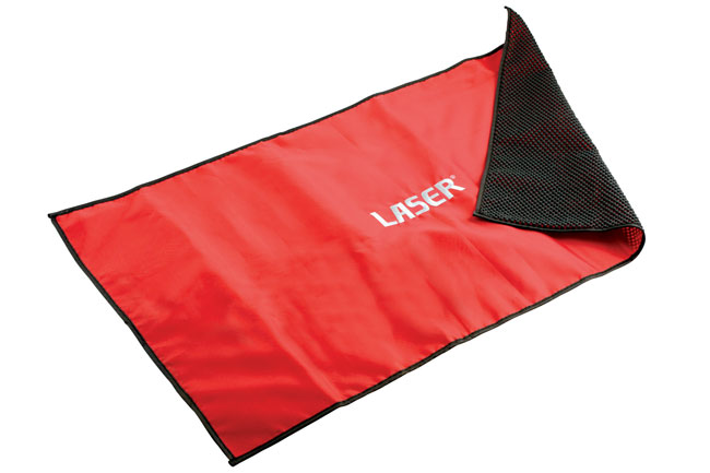 image of Laser Tools | 5099 | Non Slip Wing Cover - Red