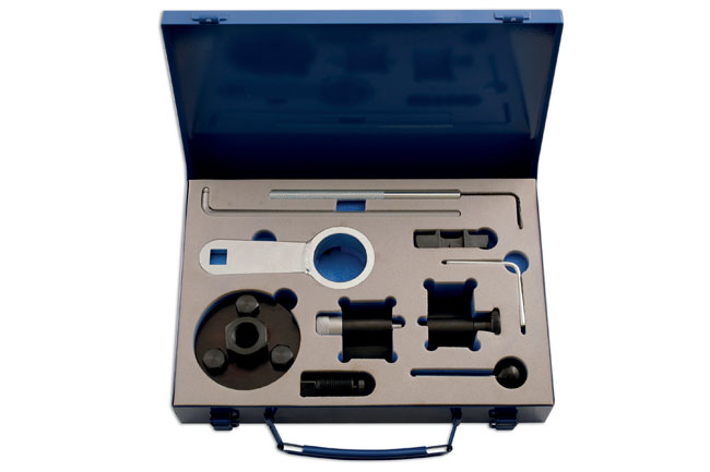 Engine Timing Kit - for VAG 1.6, 2.0 TDI