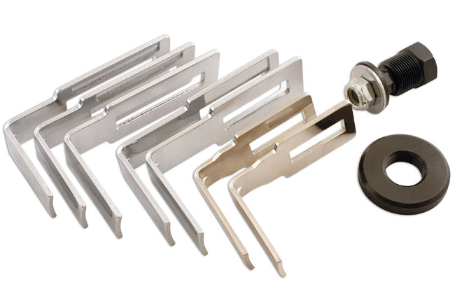 Product image of Laser Tools | 5162 | Fuel Tank Sender Wrench Set
