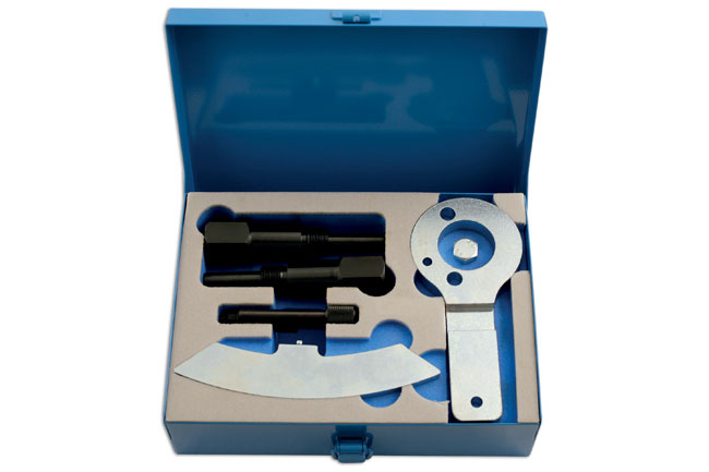 5179 Timing Tool Kit - for Fiat, Alfa Romeo, Saab, GM JTD