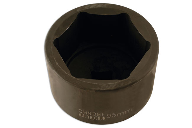 "Impact Socket 1""D 95mm"