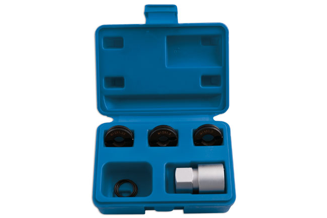 Wheel Stud Thread Restorer Kit