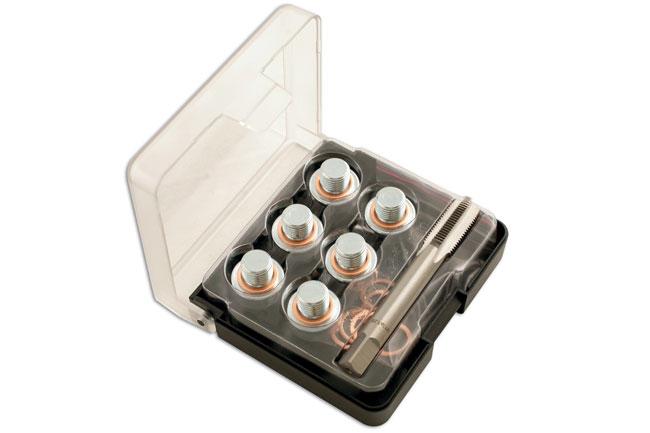 Laser Tools 5226 Sump Plug Thread Repair Kit M13 x 1.25