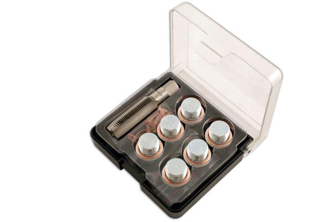Laser Tools 5228 Sump Plug Thread Repair Kit M17 x 1.5