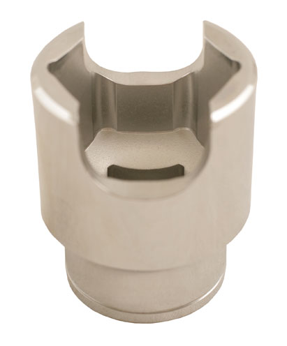 "Fuel Filter Socket 1/2""D 27mm"