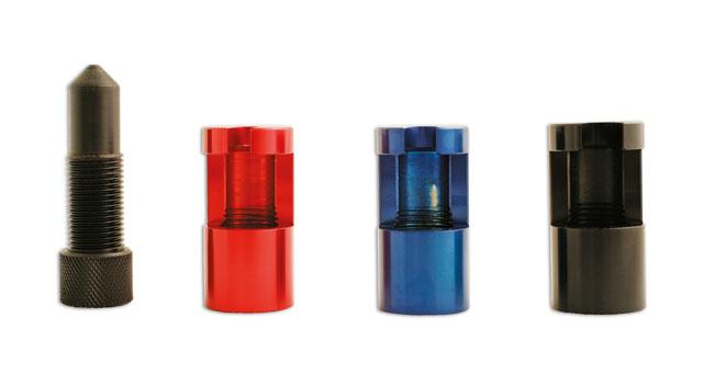 Fluid Lock Kit