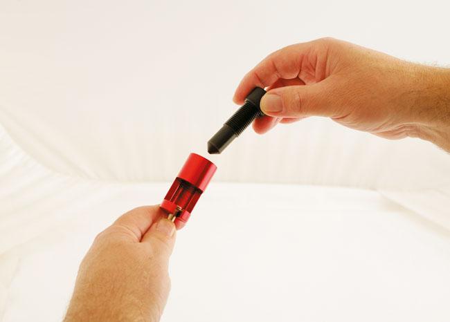 Insitu3 image of Laser Tools   5288   Fluid Lock Kit