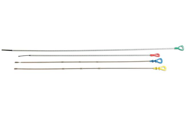 Transmission & Oil Dipstick 4pc