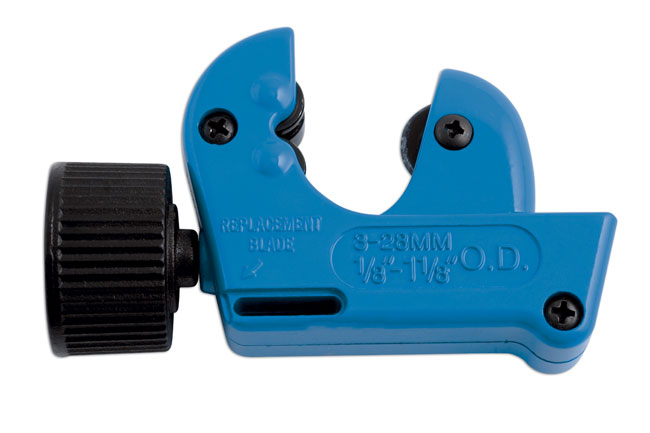 Tube Cutter 3 - 28mm