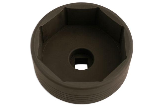 Wheel Shaft Cover Socket 115mm