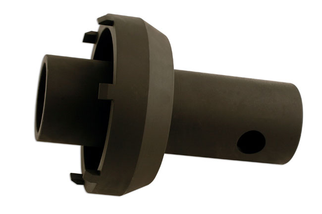 Lock Nut Socket 105-125mm - Mercedes-Benz