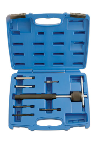 Glow Plug Puller Kit 7pc