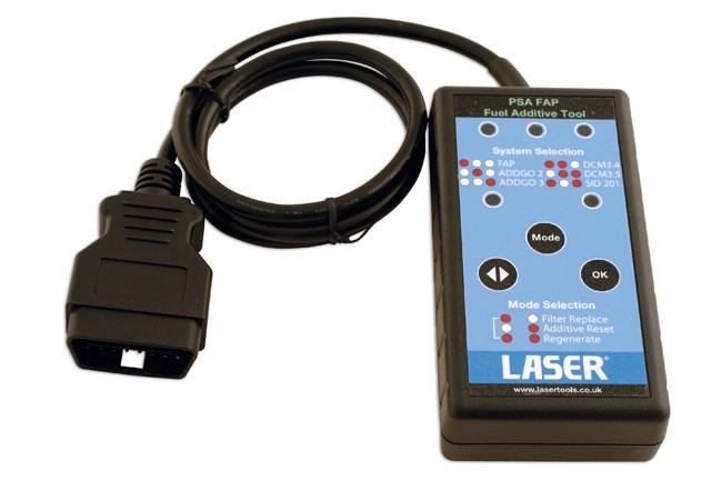 Details about Laser Tools 5370 FAP Peugeot/Citroen Tool