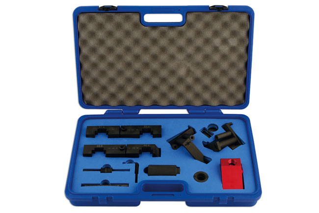 image of Laser Tools | 5451 | Engine Timing Tool Kit - BMW/Land Rover