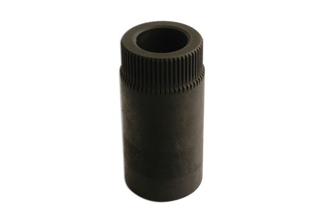 "Spline Socket Pre Chamber 1/2""D - for Mercedes-Benz"