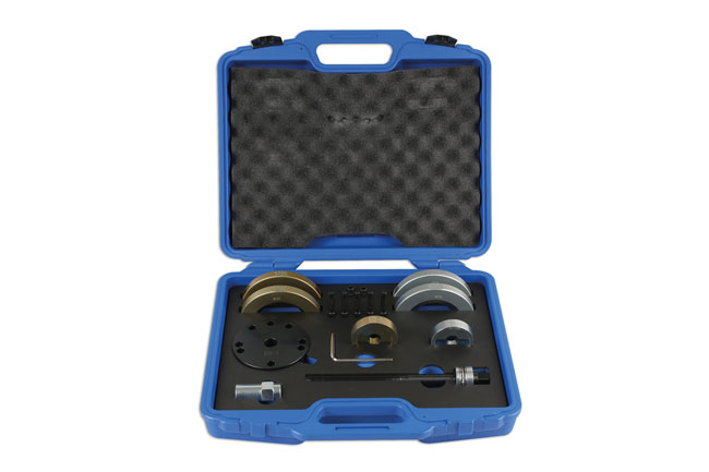GEN2 Wheel Bearing Kit 72mm - for VAG