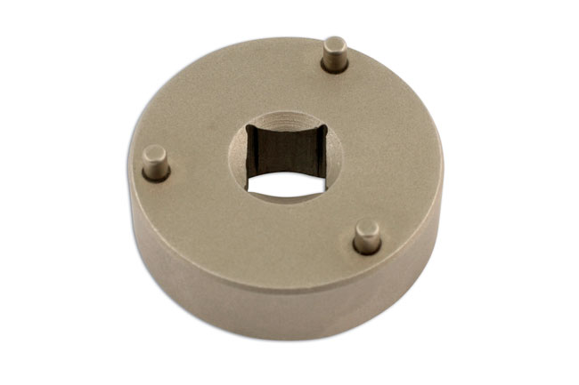 Piston Wind Back Adaptor 3 pin - for VAG