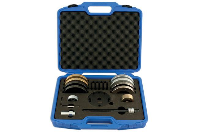 GEN2 Wheel Bearing Kit 62, 66mm - for VAG
