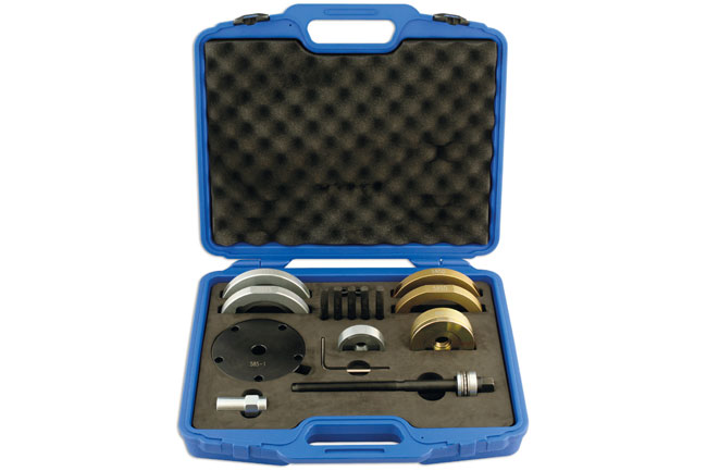 GEN2 Wheel Bearing Kit 85mm - for VAG