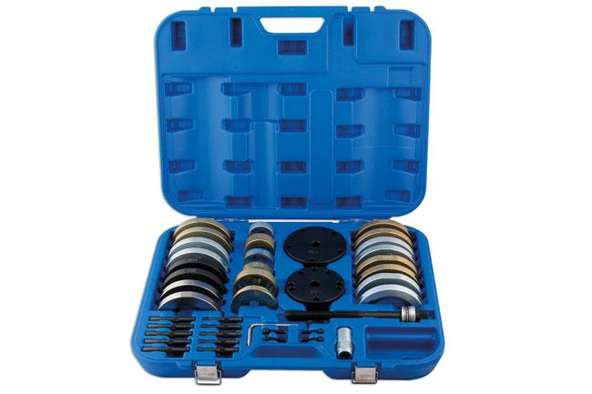 GEN2 Wheel Bearing Kit 62, 66, 72, 85mm - for VAG