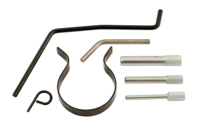 Engine Timing Tool Kit - for PSA 1.4