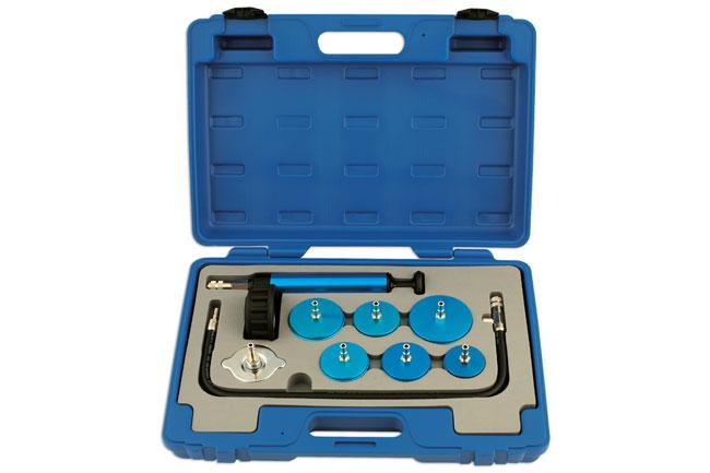 Cooling System Pressure Tester - for HGV