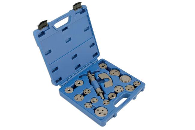 Brake Caliper Rewind Tool Kit Brake Caliper Rewind Tool Kit