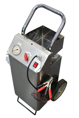 Laser Tools 5629 Brake/Clutch Bleeder 12V