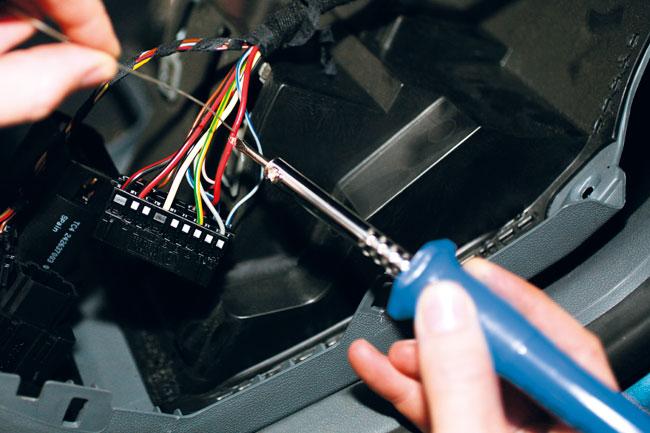 12 Volt//40w 1316 Fer /à souder Laser