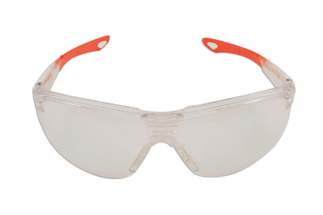 image of Laser Tools | 5673 | Safety Goggles - Clear