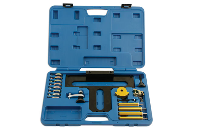 Engine Service Kit - for BMW