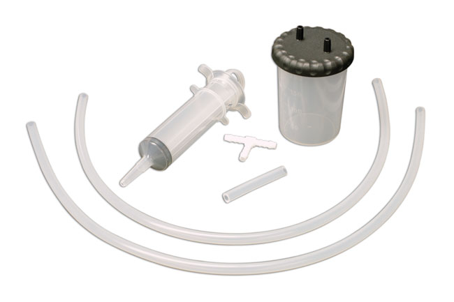 Suction Brake Bleeding Kit