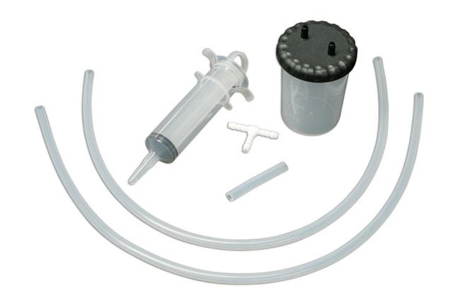 Laser Tools 6285 Vacuum Brake Bleeder Kit