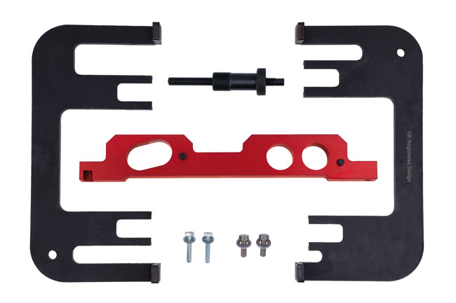5740 Engine Timing Tool Kit - for BMW N51, 52, 53, 54, 55