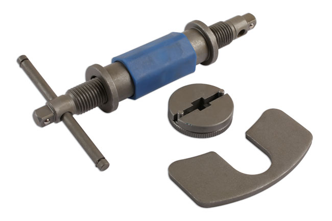 Adjustable Brake Caliper Rewind Tool