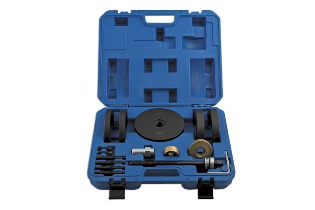 GEN2 Wheel Bearing Kit - for Smart Forfour/Mitsubishi Colt 6