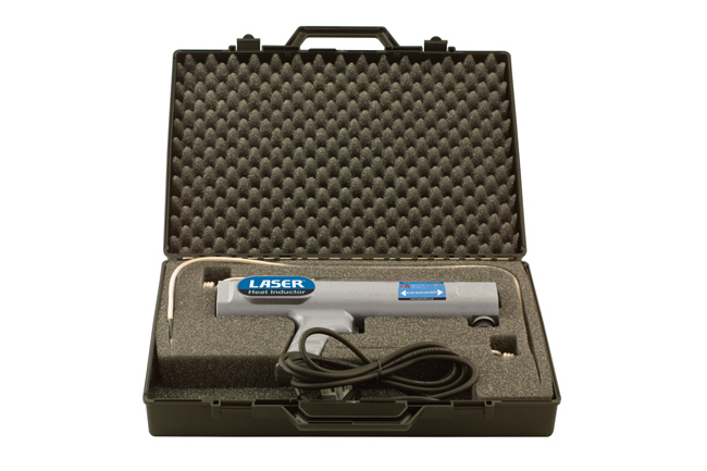 Laser Tools 5834 Heat Inductor (UK Plug)
