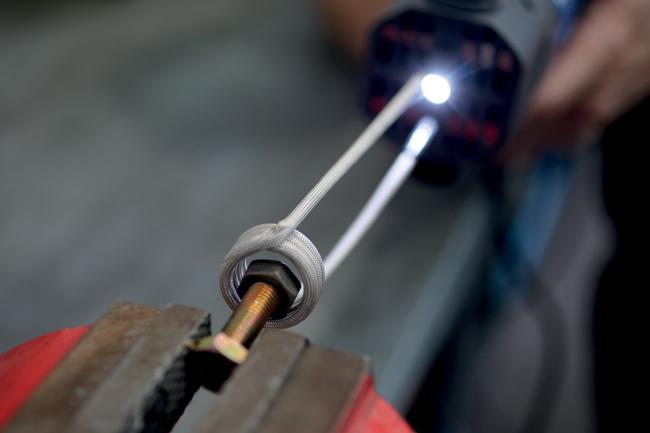 Laser Tools 5835 Heat Inductor (Euro Plug)