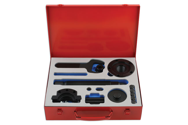 Master Front Wheel Bearing Tool Set - for Ford Transit