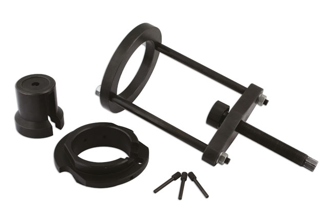Tool Suspension Arm : Rear suspension bush tool ford mondeo part no