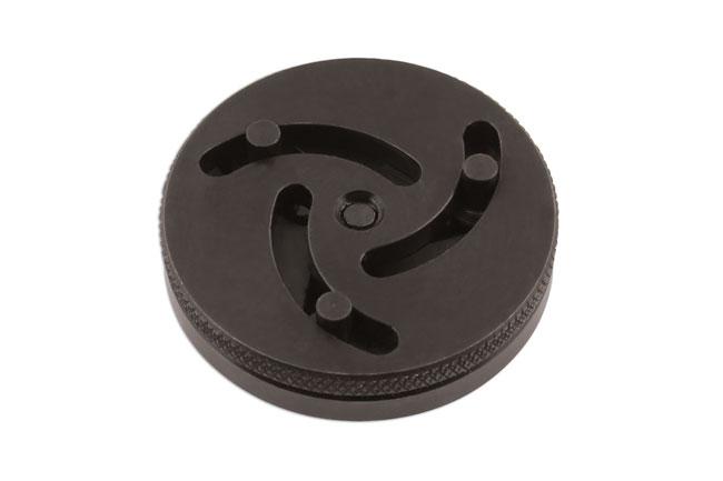 "Adjustable EPB Brake Adaptor 3 Pin 3/8""D"