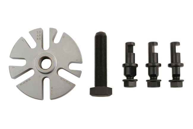 Universal Pulley Puller