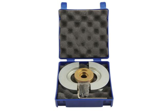 GEN2 Insertion Clamshell 62mm